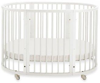 Stokke Sleepi White Crib