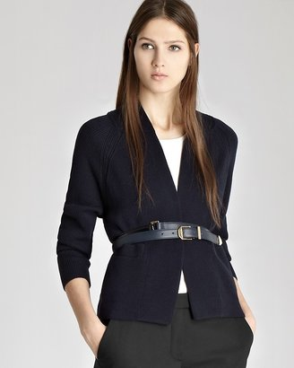 Reiss Jacket - Kirt Cropped