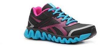 Reebok Ziglite Electrify Girls Toddler & Youth Running Shoe