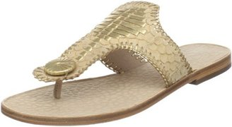 House Of Harlow Women's Emerson Thong Sandal