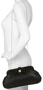 Lulu by Guinness® Uptown Chic Clutch