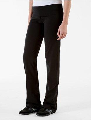 Calvin Klein Performance Wear Rollover Pants