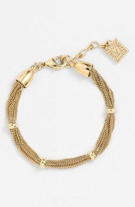 Anne Klein Line Bracelet
