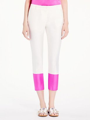 Kate Spade Madison ave. collection bleeker pant