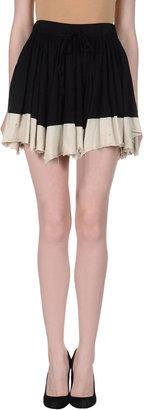 Sansovino 6 MILANO Mini skirts