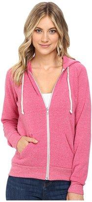 Alternative - Adrian Hoodie Women's Sweatshirt $54 thestylecure.com