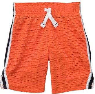 Carter's mesh shorts - toddler