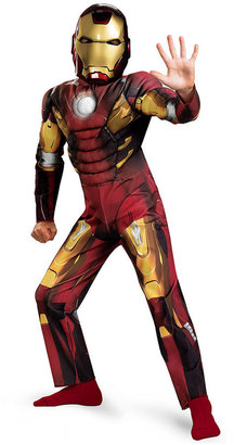 Disguise Costume, Boys and Little Boys Iron Man Costume