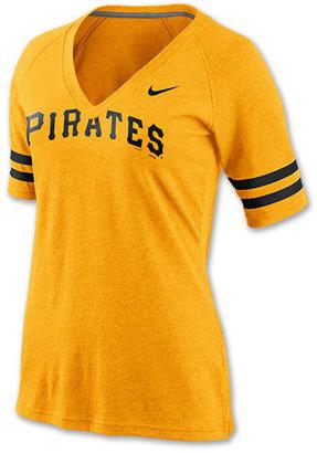 Nike Women's Pittsburgh Pirates MLB Fan T-Shirt