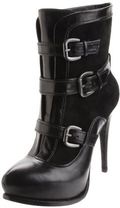 GUESS by Marciano Women's Adelle Bootie