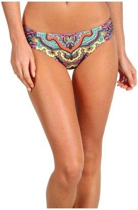 Becca by Rebecca Virtue Tangier Tab Bottom Women's Swimwear