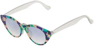 Cat Eye Swatch Vintage sunglasses