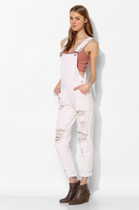 One Teaspoon Awesome Denim Overall