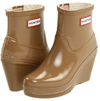 Hunter Aston (Cafe Latte) - Footwear