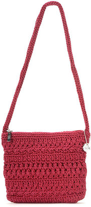 The Sak Janet Crochet Minis Demi