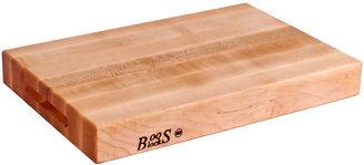 John Boos Maple Cutting Board (18 X 12)