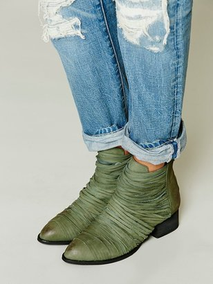 Jeffrey Campbell Hadley Ankle Boot