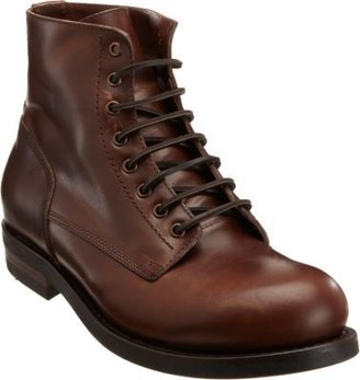 Buttero Lace-Up Boot