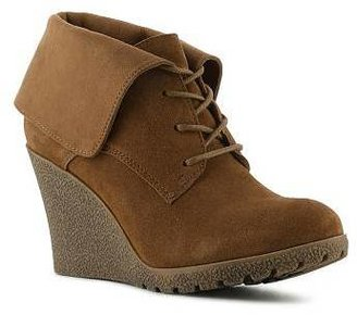Mia Chaysee Wedge Bootie
