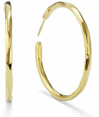Ippolita Thin Glamazon Hoop Earrings, Small