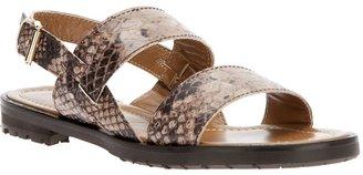 Studio Pollini chunky sandal