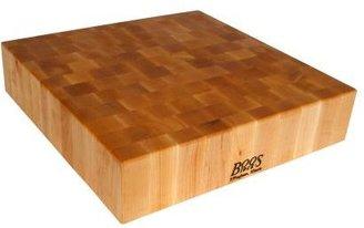 """John Boos & Co.® Maple End-Grain Chopping Block, 40"""" x 30"""" x 6"""""""