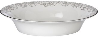 Monique Lhuillier Waterford Sunday Rose Open Vegetable Bowl