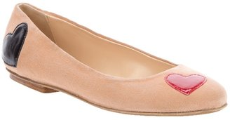 Moschino Cheap & Chic Ballet pump