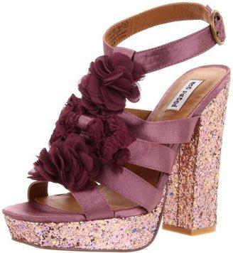 Not Rated Women's Night Fall Platform Sandal