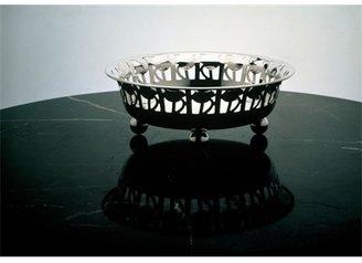 Alessi Rosenschale round basket