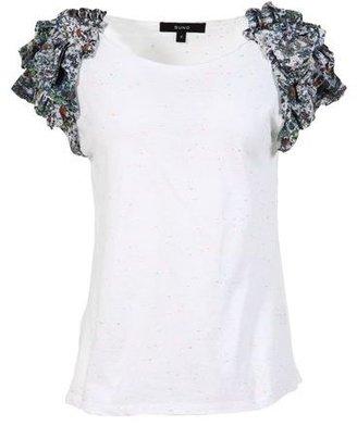 Suno Short sleeve t-shirt