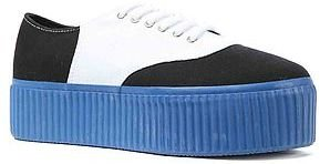 Jeffrey Campbell The Turnblat Sneaker