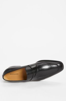 Magnanni 'Oslo' Penny Loafer (Online Only Color)