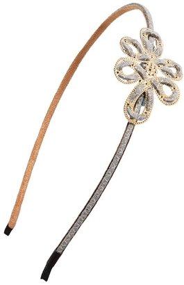 Tasha 'Royal Affair' Headband