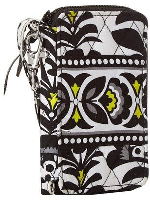 Vera Bradley Carry It All Wristlet