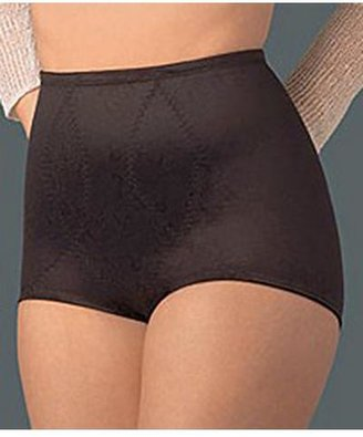 Flexees Instant Slimmer ® Firm Control Plus Size Brief Shapewear