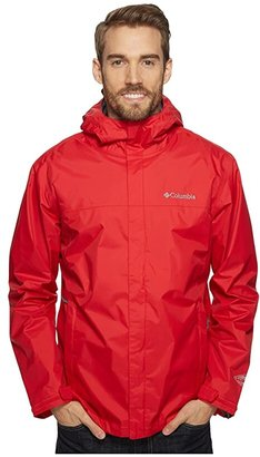 Columbia Watertighttm II Jacket (Mountain Red) Men's Coat