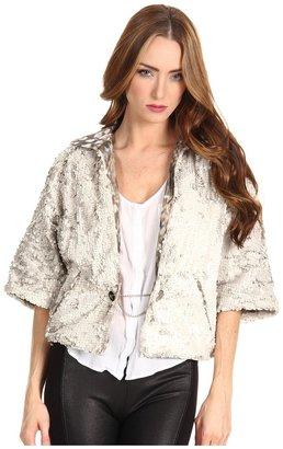 Vivienne Westwood Kaban Jacket (Toupe) - Apparel