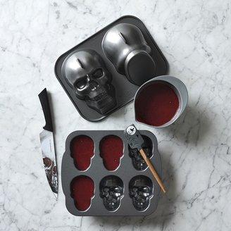 Nordicware Halloween Skull Cake Pan