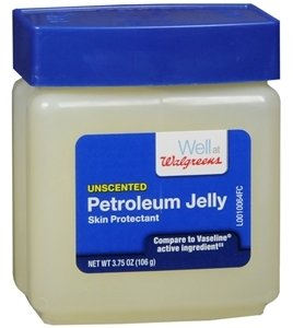Walgreens Petroleum Jelly, Unscented