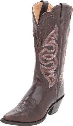 Justin Boots Justin Women's Fashion Western Leather Boot