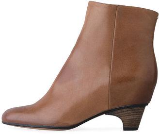 Maison Martin Margiela Line 22 / Kitten-Heel Boot