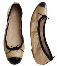 Bloch Ballet Flat