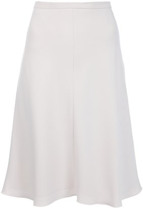 Max Mara Studio bow skirt