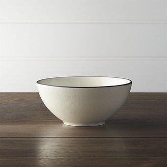 Crate & Barrel Kita Bowl