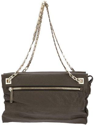 Victoria Beckham soft chain bag