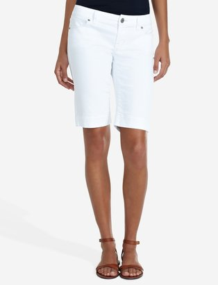 The Limited 678 White Hot Metro Short