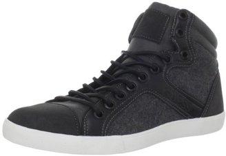 GUESS Men's Justen Sneaker