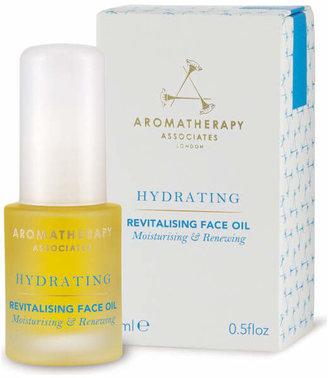 Aromatherapy Associates Essential Skincare Revitalising Face Oil (15ml)