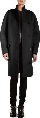Balenciaga Cristobal Coat
